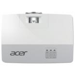 Мультимедиа-проектор Acer P5627, белый