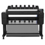 плоттер HP DesignJet T2530 (L2Y25A)