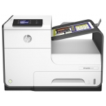 лазерный цветной принтер HP PageWide 352dw
