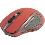 мышка Defender Safari MM-675 Nano USB, красная