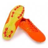 полуботинки кроссовые AS4 Inferno Multi Ground (р.37) оранжевые