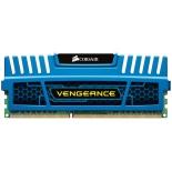 модуль памяти DDR3 8192Mb 1600MHz, Corsair Vengeance Blue