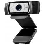 web-камера Logitech HD Webcam C930e