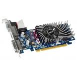 видеокарта GeForce ASUS GeForce 210 589Mhz PCI-E 2.0 1024Mb 1200Mhz 64 bit DVI HDMI HDCP