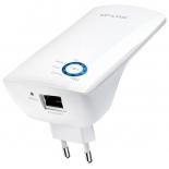 роутер WiFi TP-LINK TL-WA850RE (точка доступа)