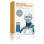 программа-антивирус ESET NOD32 Smart Security Platinum Edition BOX