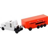 USB-концентратор Konoos UK-41 Truck