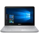Ноутбук ASUS N752VX