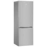 холодильник Hansa FK239.4X, нержавеющая сталь