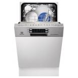 Посудомоечная машина Electrolux ESI 4620 RAX (встраиваемая)