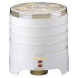 Сушилка для овощей и фруктов Molgato Здравушка 970.01 РР (конвективная)