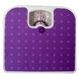 Напольные весы Irit IR-7310, фиолетовые