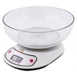 кухонные весы Irit IR-7119 (пластик)