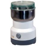 Кофемолка Irit-5016, белая