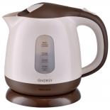 чайник электрический Energy Е-275, коричневый