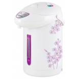 Термопот Homestar HS-5001, фиолетовые цветы