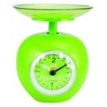 кухонные весы Irit IR-7132 зеленые