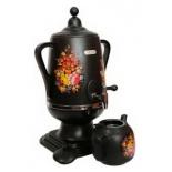 чайник электрический Добрыня ДО-416, черный