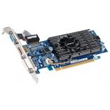 видеокарта GeForce Gigabyte PCI-E GV-N210D3-1GI  GF210 1024Mb 64bit DDR3