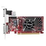 видеокарта Radeon ASUS Radeon R7 240 770Mhz PCI-E 3.0 4096Mb 1800Mhz 128 bit DVI HDMI HDCP