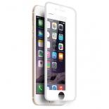 защитное стекло для смартфона Aiwo для Apple iPhone 7, 2.5D, 0.33 мм, белое
