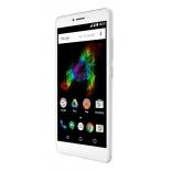 смартфон Archos 50 Platinum 4 Гб, белый