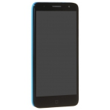 смартфон Alcatel Pop 4 5056D, синий