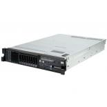 Сервер Lenovo TopSeller x3650 M5 (Intel Xeon E5-2650v3, 16Gb, 2U, 8x 2.5''), 5462K7G