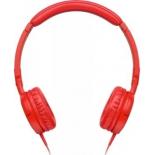 наушники JBL Tempo J03R, красные