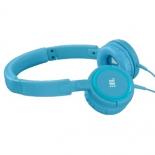 Наушники JBL Tempo J03U, синие, купить за 930руб.
