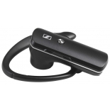 гарнитура bluetooth Гарнитура Sennheiser EZX 70 USB, чёрная