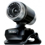 web-камера SVEN IC-720, black