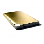 аксессуар для телефона KS-is KS-277 6000mAh, золотистый