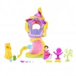 товар для детей Hasbro Игровой набор Disney Princess башня Рапунцель