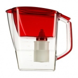 фильтр для воды Барьер-Гранд, гранат