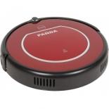 Пылесос Panda X600 Pet Series красный