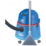 Пылесос Thomas Bravo 20S Aquafilter, синий/красный