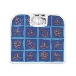 Напольные весы Jarkoff JK-7004 механические