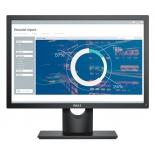 монитор Dell E2016, черный