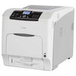 принтер лазерный цветной Ricoh SP C440 DN