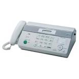 факс Panasonic KX-FT982RUW белый