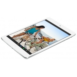 планшет Apple iPad mini with Retina display 32Gb Wi-Fi + Cellular Silver