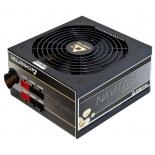 Блок питания Chieftec 1000W GPM-1000C v.2.3/EPS, APFC, Fan 14 cm, Модульный, 80+ Gold, купить за 6 230руб.