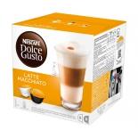 Кофемашина Nescafe Dolce Gusto Latte