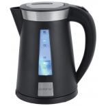 чайник электрический Polaris PWK 1701CL Black