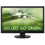 монитор ViewSonic VA2445-LED  23.6
