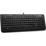 клавиатура Delux