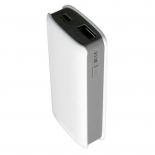 аккумулятор универсальный iconBIT FTB4400PB 4400 mAh, белый