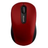 мышка Microsoft Mobile Mouse 3600 PN7-00014, красная