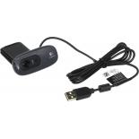web-камера Logitech C270 HD серый 960-001063